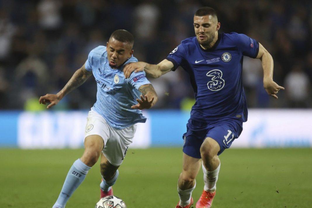 Κόβατσιτς: Κατέκτησε 4 Champions League παίζοντας μόνο 17 λεπτά σε τελικό
