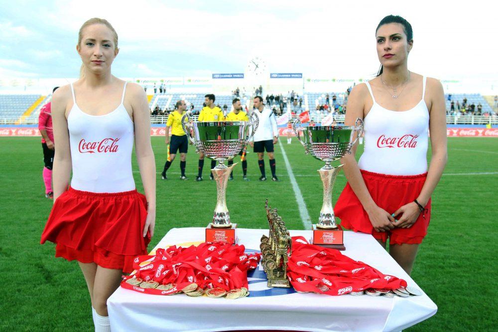 Κύπελλο Γ' Κατηγορίας και Επίλεκτης ΣΤΟΚ: Διορία μέχρι τις 23/09