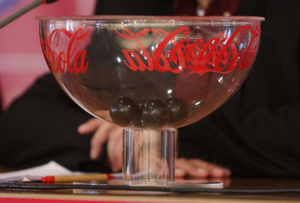 Υπενθύμιση: Αύριο η κλήρωση της πρώτης φάσης του Κυπέλλου Coca - Cola