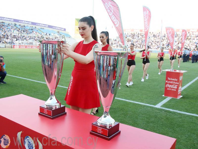Κύπελλο: «Κλείδωσαν» τα εφτά εισιτήρια