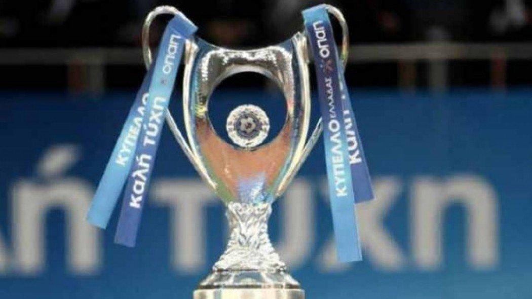 Σενάριο για διπλό τελικό Κυπέλλου από τη νέα σεζόν!