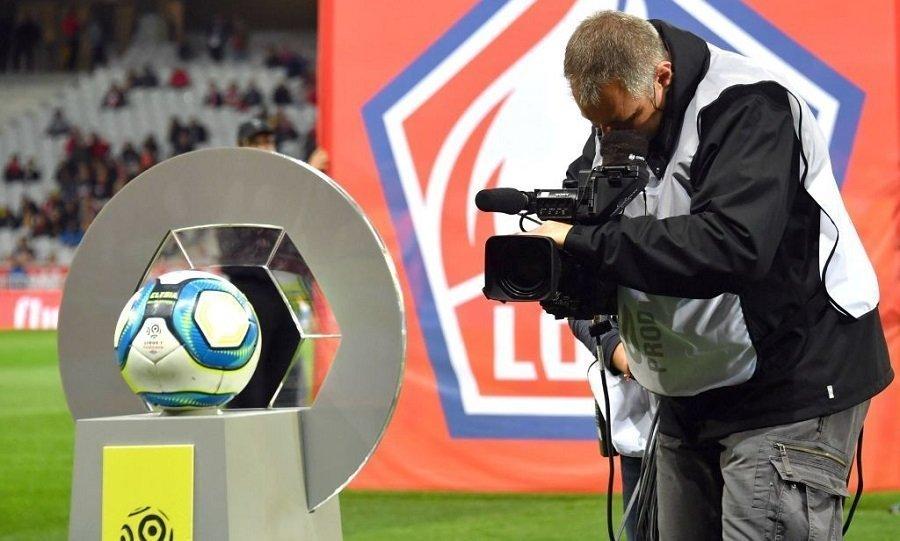 Χασούρα 243 εκατ. ευρώ για τις γαλλικές ομάδες λόγω του «λουκέτου» στο πρωτάθλημα