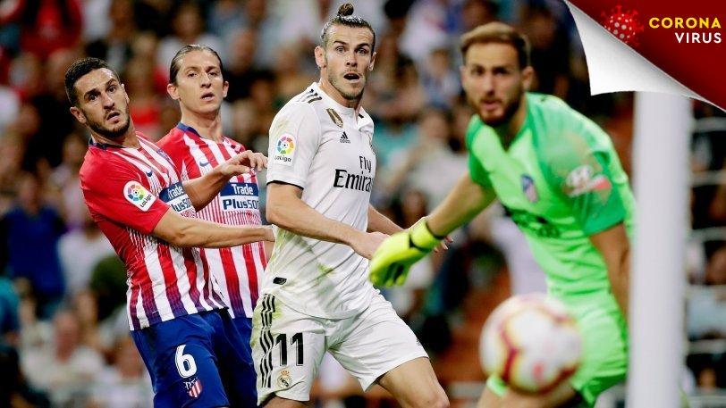 Πάει πιο πίσω η επιστροφή στις προπονήσεις στην La Liga