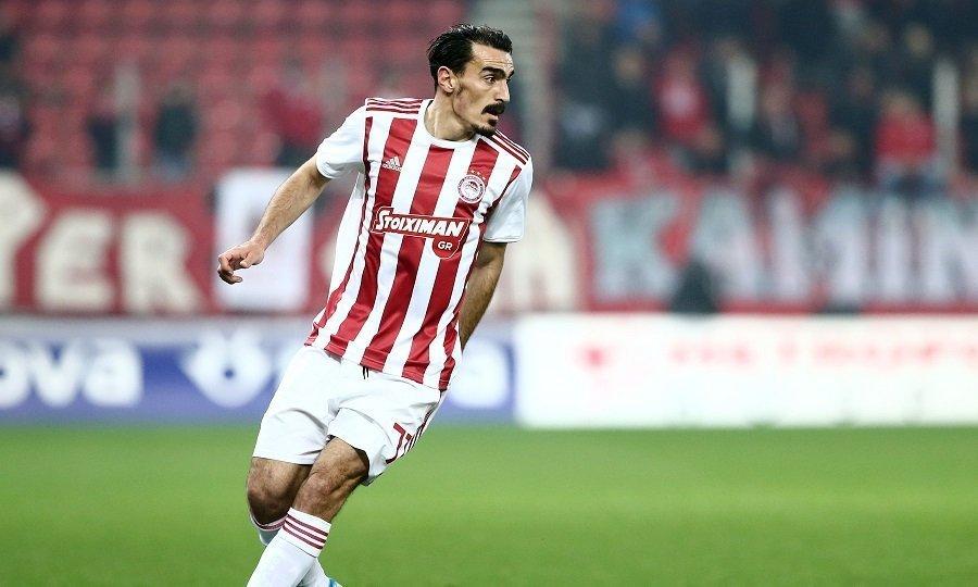 Χριστοδουλόπουλος: Οι bookmakers τον... στέλνουν σε κυπριακή ομάδα!