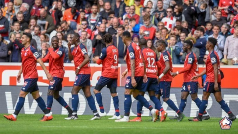 Λιλ – Μπορντό 1-0: Στο Champions League οι λιλουά!