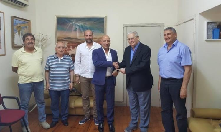 «Οι πρώην πρόεδροι στηρίζουν την Ανόρθωση και όχι κάποιο συνδυασμό»