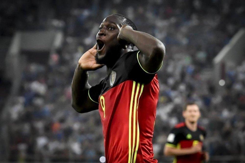 Λουκάκου: «Καλύτερο το ρόστερ του Βελγίου από αυτό της Γιουνάιτεντ» (vid)
