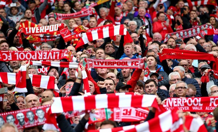 Οργανωμένοι Λίβερπουλ: «Το ποδόσφαιρο ανήκει σε μας