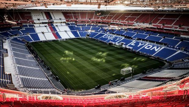 Η γαλλική αστυνομία απέτρεψε τρομοκρατικό χτύπημα στο γήπεδο της Λιόν!