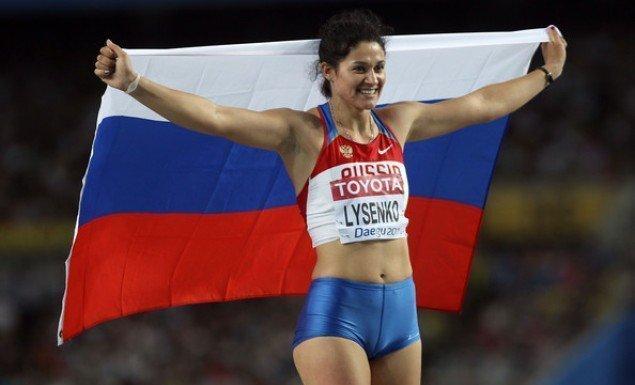 Αφαιρείται το χρυσό Ολυμπιακό μετάλλιο της Λισένκο!