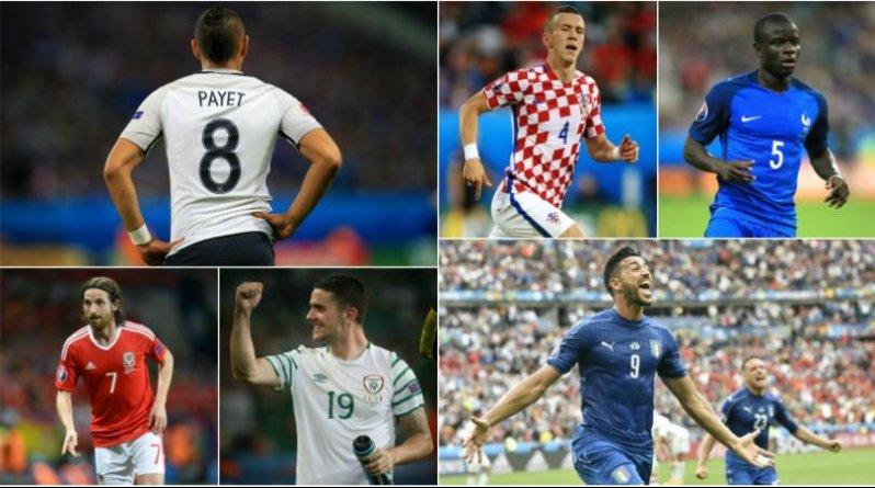 Δέκα Euro-παιχταράδες για μεταγραφή!