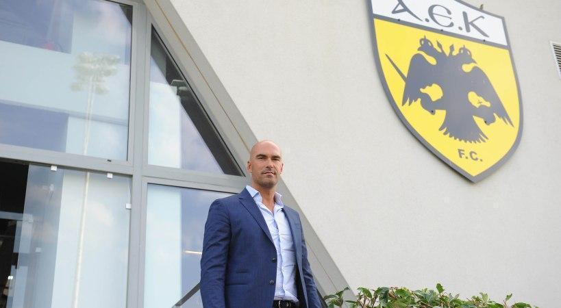 «Φακελώνει» στόχους για την ΑΕΚ ο Μαϊστόροβιτς