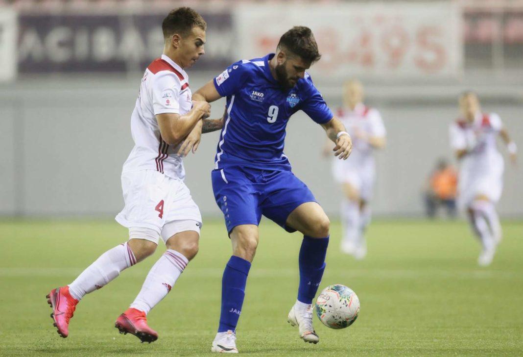 Ολυμπιακός Π. και ΑΕΚ για στόχο της Πάφος FC
