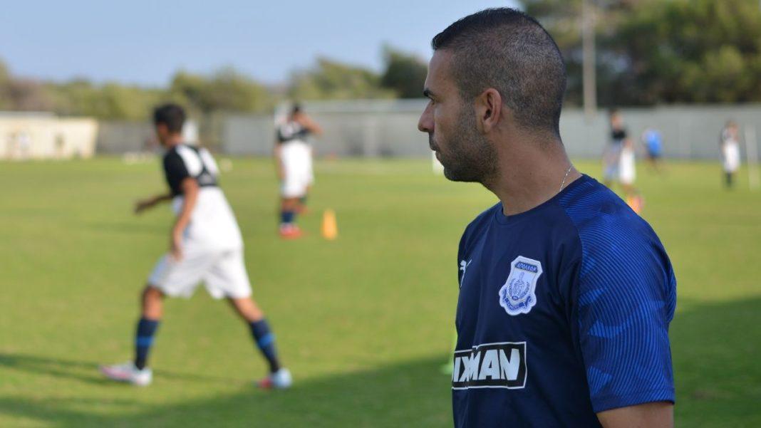 Κ. Μακρίδης: «Στόχος μας να αναδείξουμε ποδοσφαιριστές»
