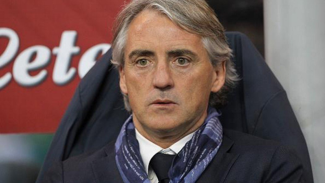 «Ψήνει» Μαντσίνι η Εθνική Ιταλίας