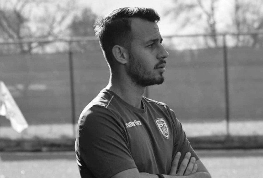 Τραγωδία στην Καβάλα: Νεκρός 26χρονος ποδοσφαιριστής κατά την άθληση