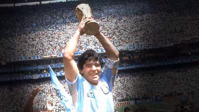 Όταν ο 16χρονος Μαραντόνα έκανε το ντεμπούτο του με την Εθνική Αργεντινής (vid)