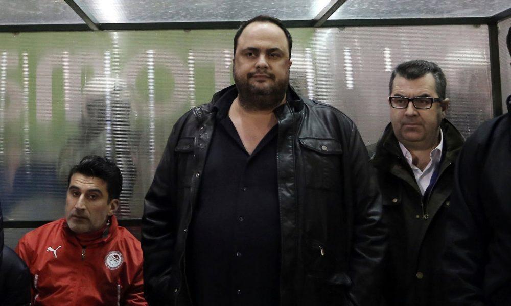 «Βόμβα» από Guardian: «Η UEFA ερευνά τον Βαγγέλη Μαρινάκη»