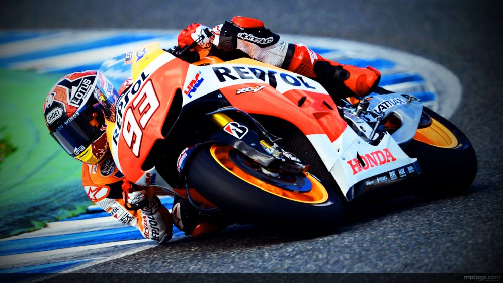 Moto GP: Ο Μαρκ Μάρκεθ στην pole position