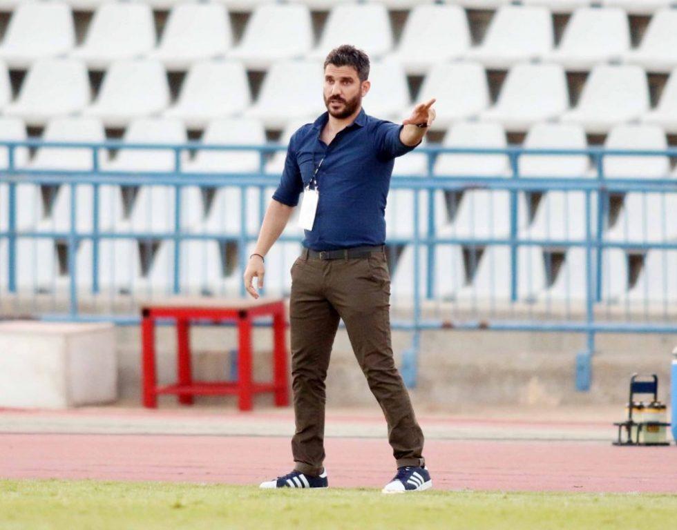 Ο Νικόλας Μαρτίδης δεν θα μπορεί να κοιμηθεί: Άθως ή Ταουντούλ;