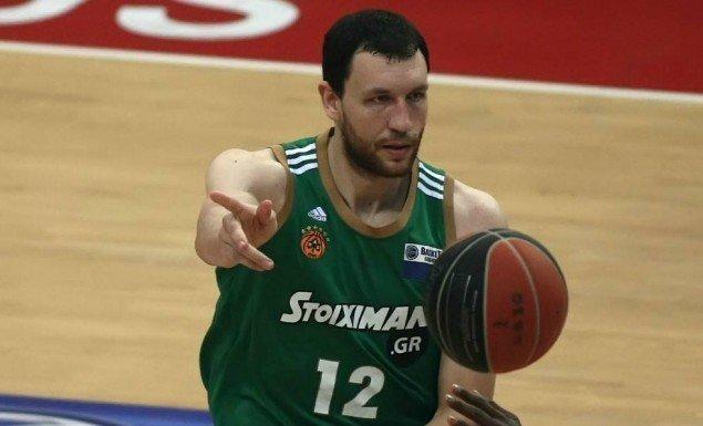 Επιστρέφει ο Μαυροκεφαλίδης στον Παναθηναϊκό!
