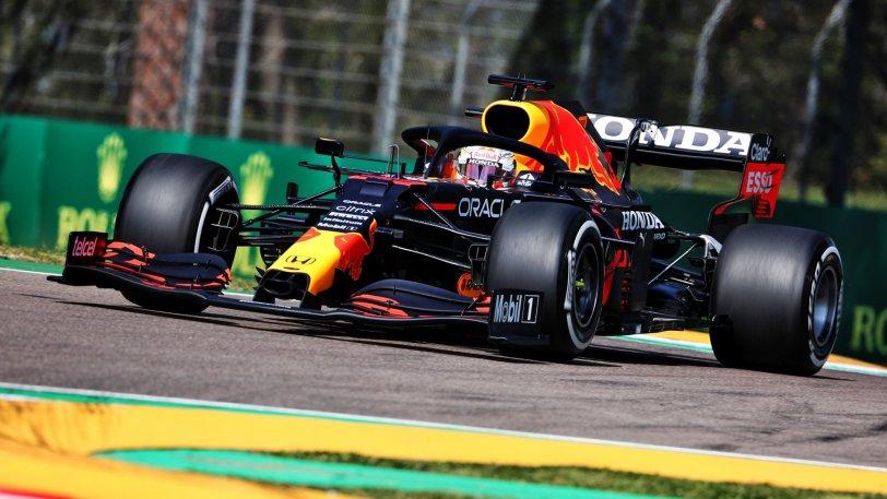 Formula 1: Ο Μαξ Φερστάπεν κυρίαρχος στο FP3