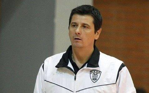 Η Αναγέννηση Δερύνειας ανακοίνωσε προπονητή στην πετόσφαιρα