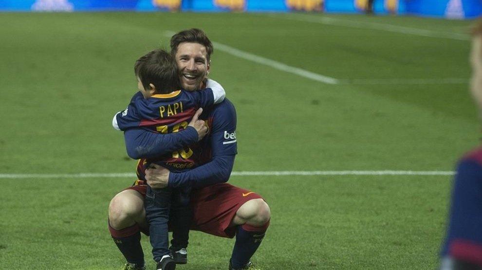Μέσι: «Κάποια στιγμή θα επιστρέψω στην Αργεντινή»
