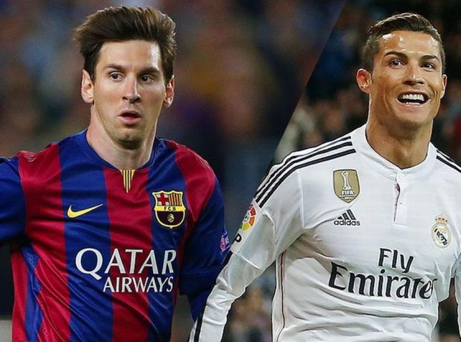 Η UEFA ανακοίνωσε την απόλυτη ενδεκάδα του Champions League