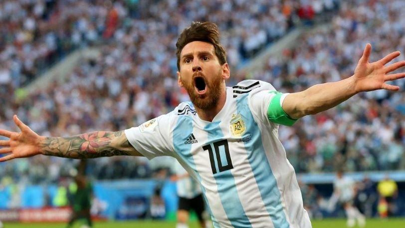 Οριστικό: Επιστρέφει στην Εθνική Αργεντινής ο Μέσι