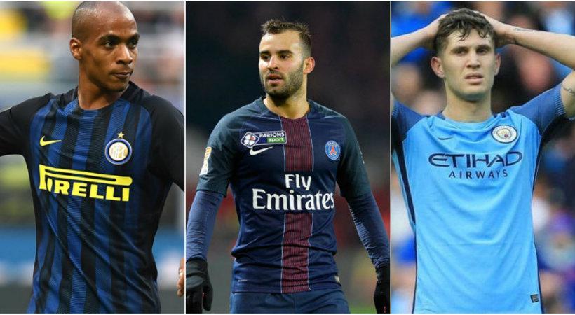 Οι δέκα μεγαλύτερες απογοητεύσεις της σεζόν