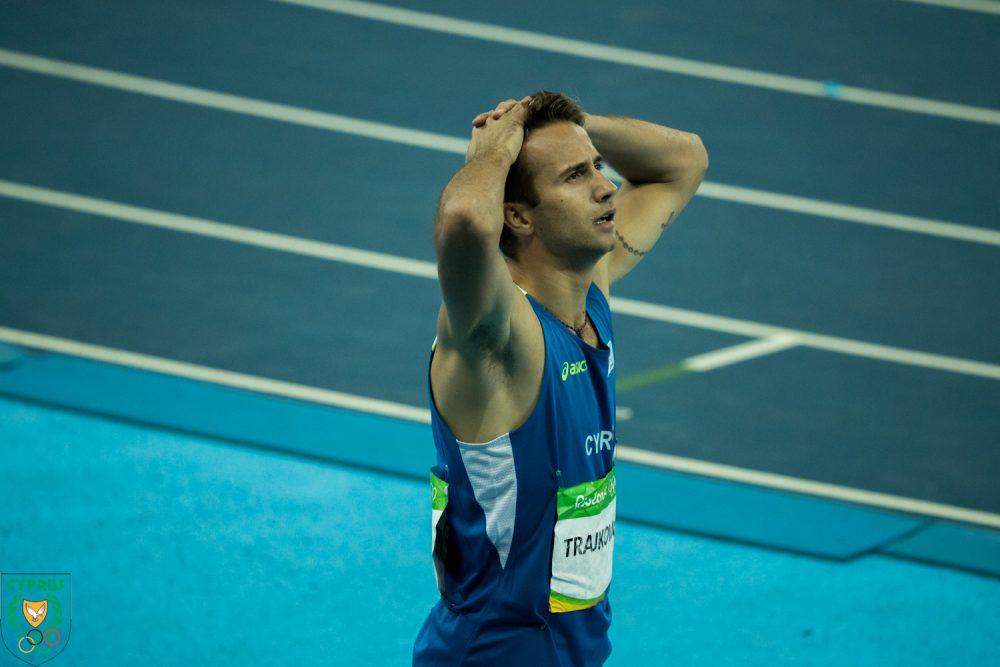 ΤΕΠΑΚ: Περηφάνια για τον Μίλαν Τραΐκοβιτς