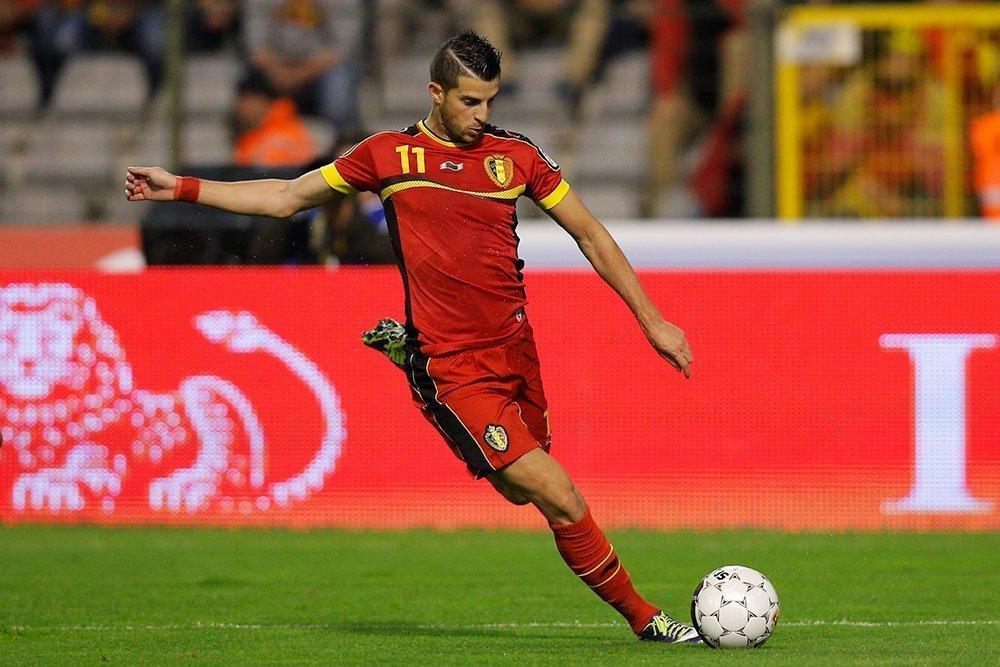 Δίχως Μιραλάς η αποστολή του Βελγίου για το Euro!