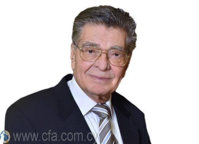 Απεβίωσε ο πρώην πρόεδρος της ΚΟΠ Μιχαλάκης Κυπριανού