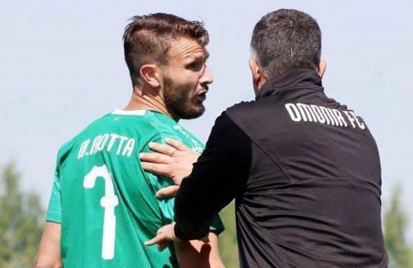 Ομόνοια: Πρόσθεσε άλλον έναν παίκτη για τη νέα χρονιά ο Αναστασίου