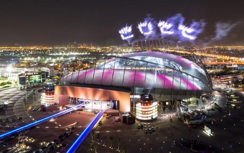 Στον «αέρα» το Μουντιάλ του 2022 στο Κατάρ