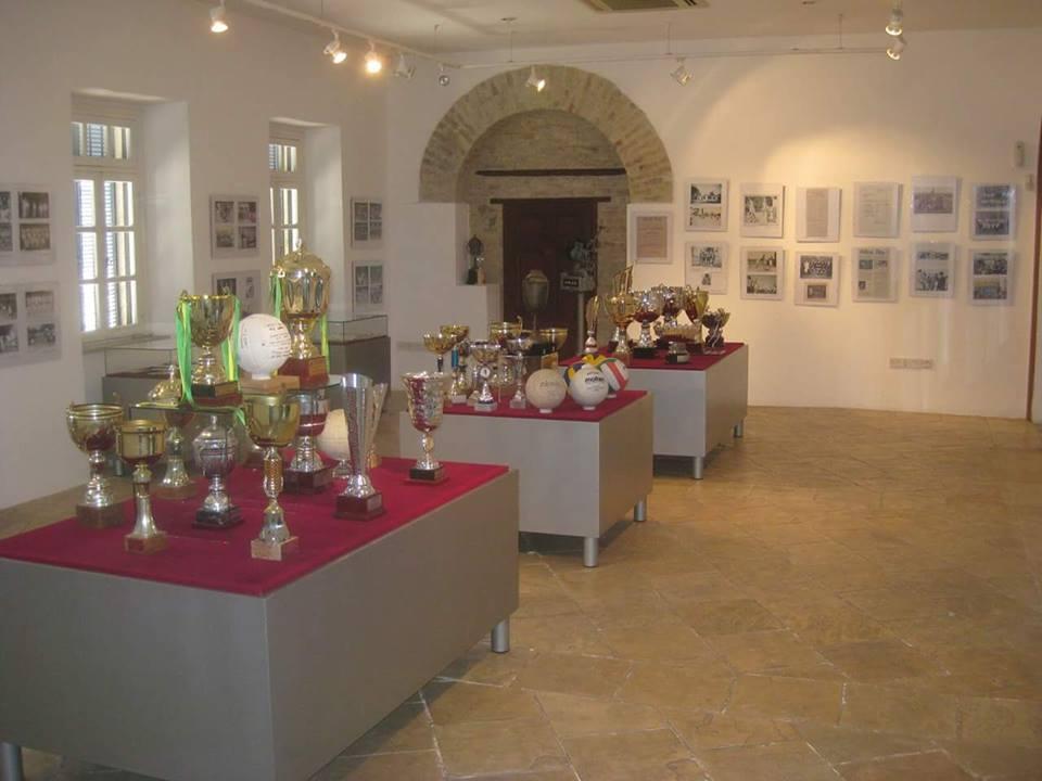 Mουσείο μέσα από τα «μάτια» της Λάρνακας (pics)
