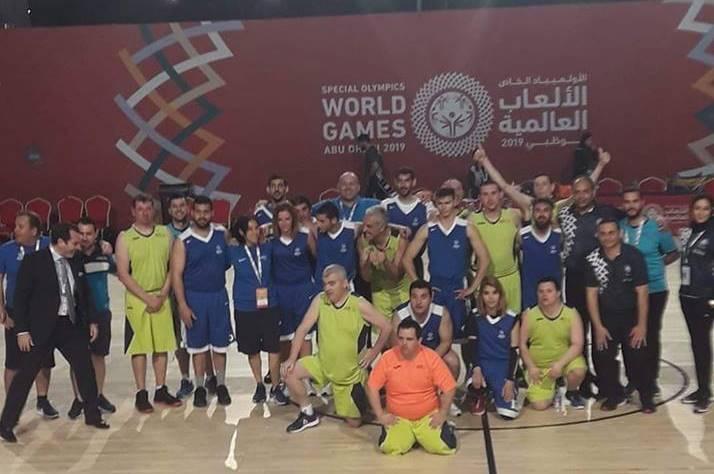 ΚΟΑ: Θερμά συγχαρητήρια για τη «χρυσοφόρα» συμμετοχήτης Κύπρου στους Παγκόσμιους Ειδικούς Αγώνες 2019