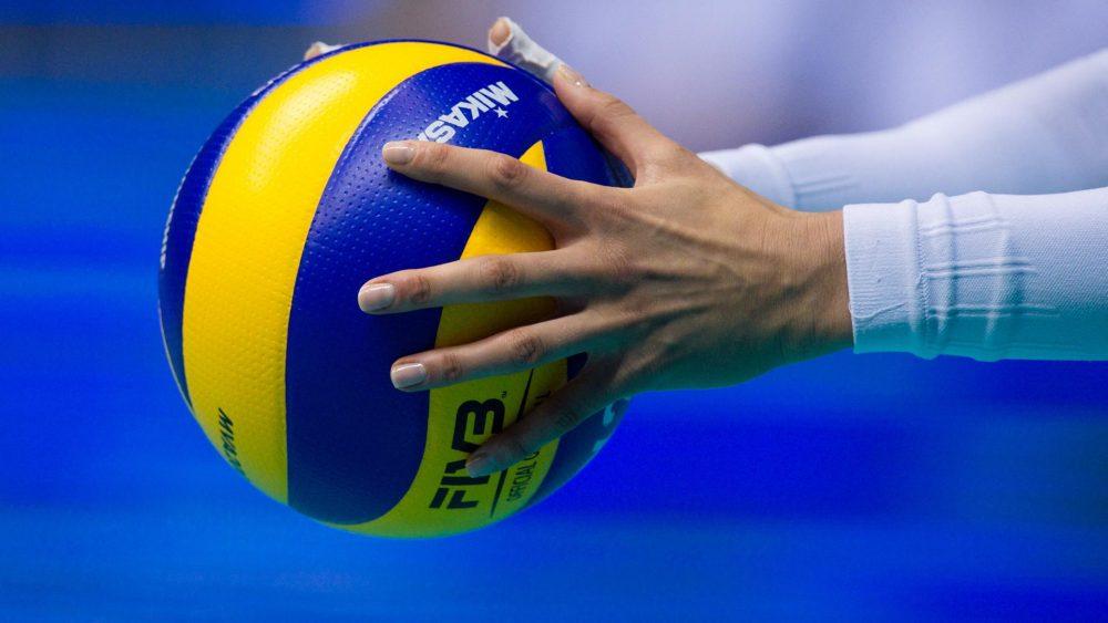 Η Κύπρος στο 35o Παγκόσμιο Κογκρέσο της FIVB