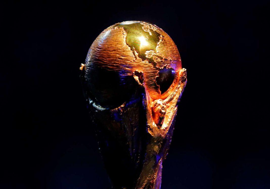 Από είναι το logo του Μουντιάλ 2022 (pic/video)