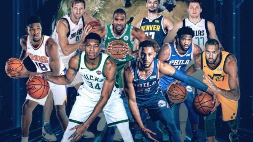 Tα αποτελέσματα του NBA