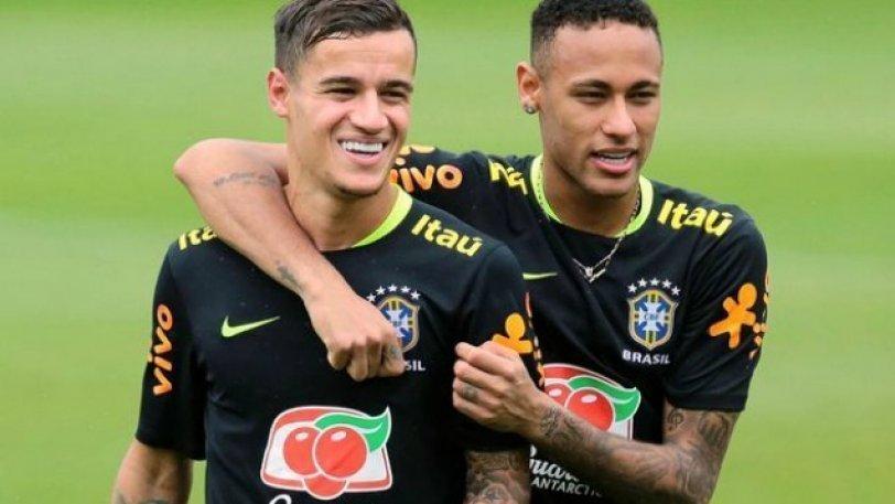 Η Βραζιλία εξάγει τους περισσότερους ποδοσφαιριστές παγκοσμίως