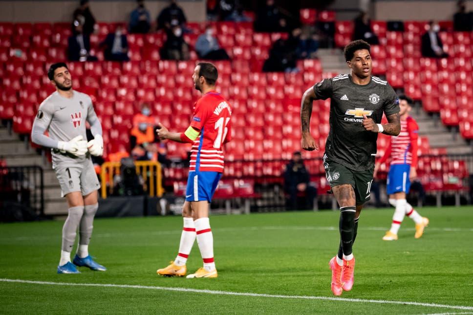 Europa League: Προβάδισμα ημιτελικών για Γιουνάιτεντ