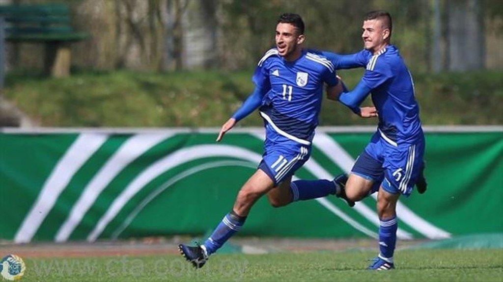 Εθνική Νέων: Σε δύο φάσεις δόθηκε χρόνος συμμετοχής σε 21 ποδοσφαιριστές