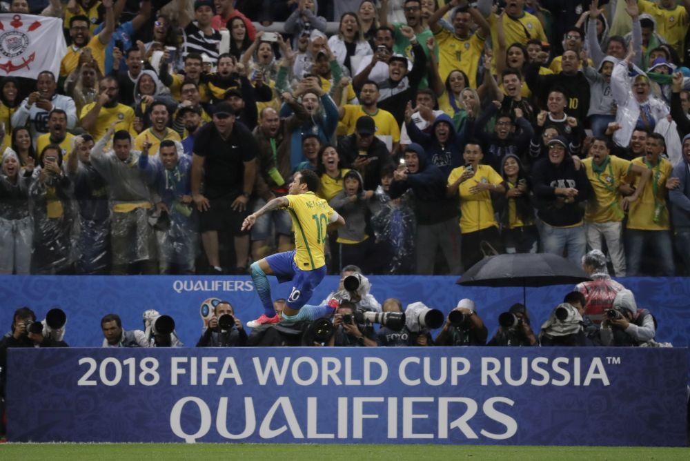 Μουντιάλ δίχως Βραζιλία δεν γίνεται! (video)