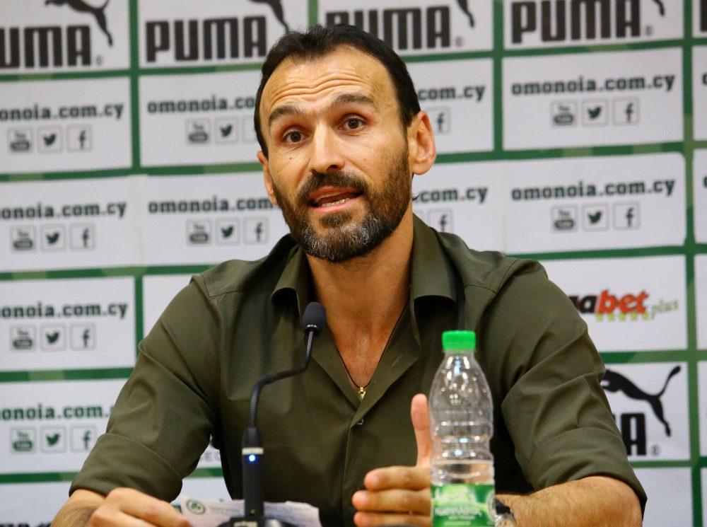 Αποκλειστικός Νίκος Νταμπίζας στο «Goal»