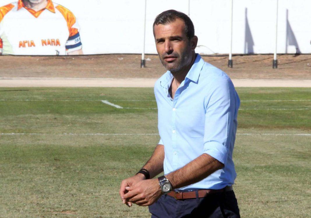 Αυτός είναι ο νέος προπονητής του Οθέλλου