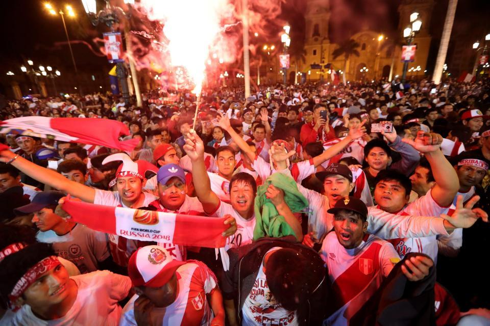 Μουντιάλ: «Βόμβα» με πιθανό αποκλεισμό του Περού!