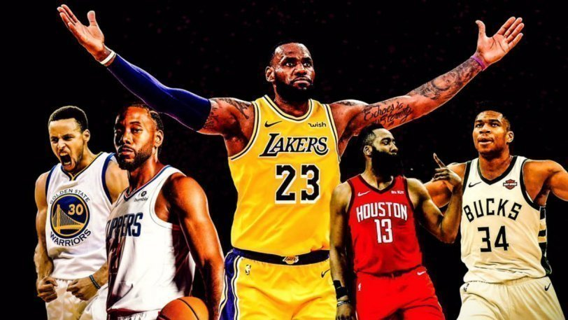 Τα αποτελέσματα του NBA