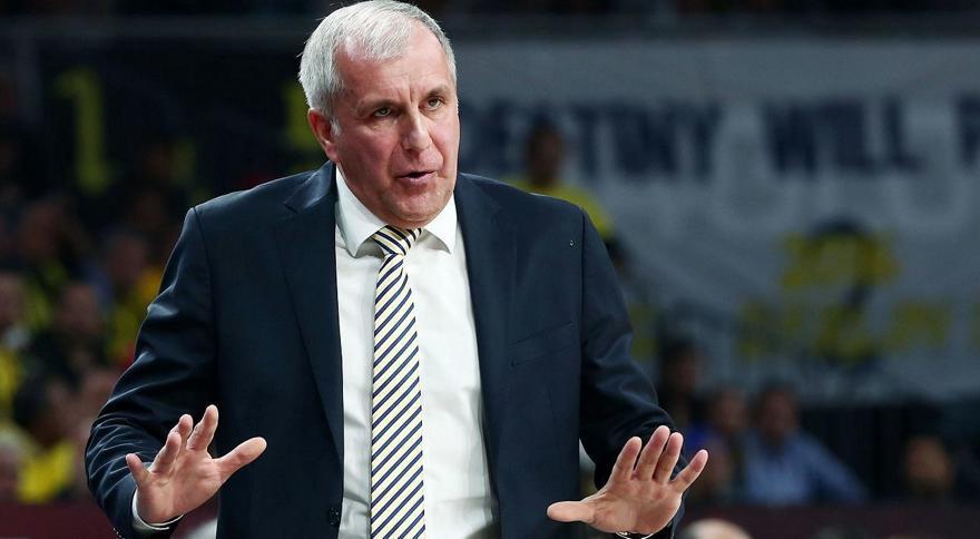 Προπονητής της χρονιάς στην Eυρωλίγκα ο Ομπράντοβιτς!